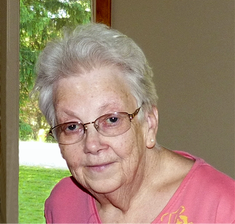 Norma Keith